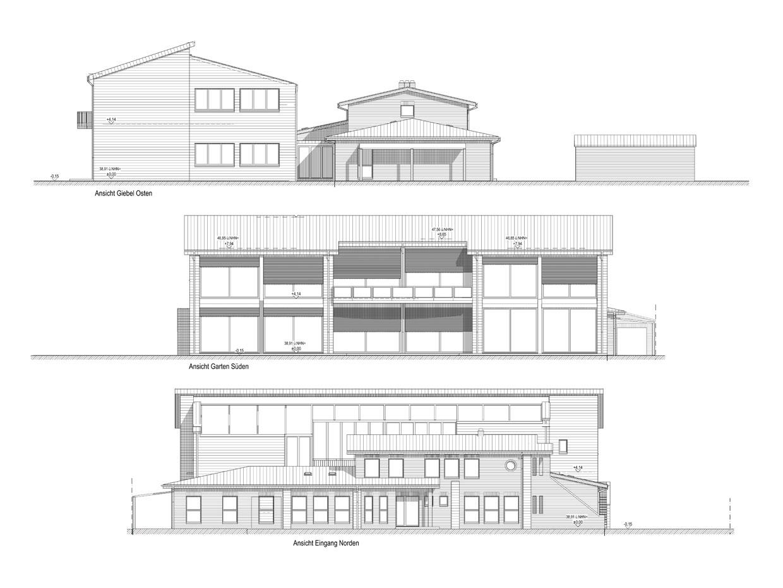 Ein Projekt von Architekt Kaiser Kaarst