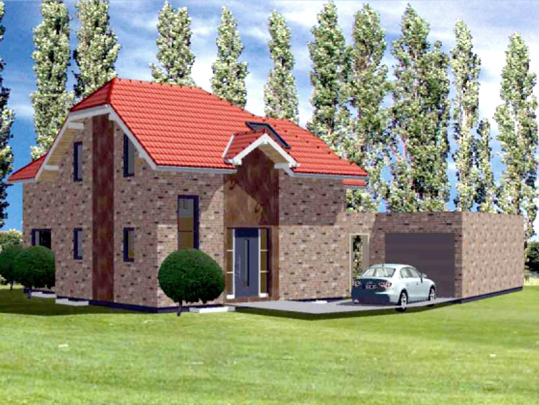 Wohnhaus von Architekt Kaiser, Kaarst